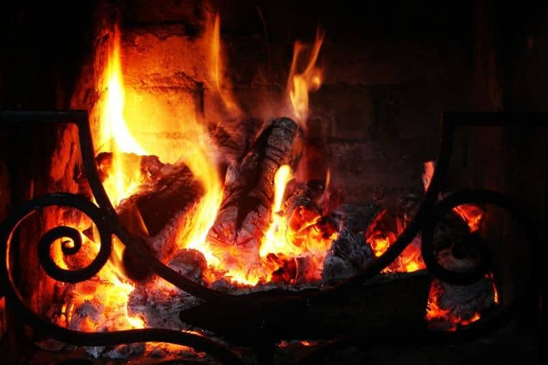 Heat and flames, Safety at home